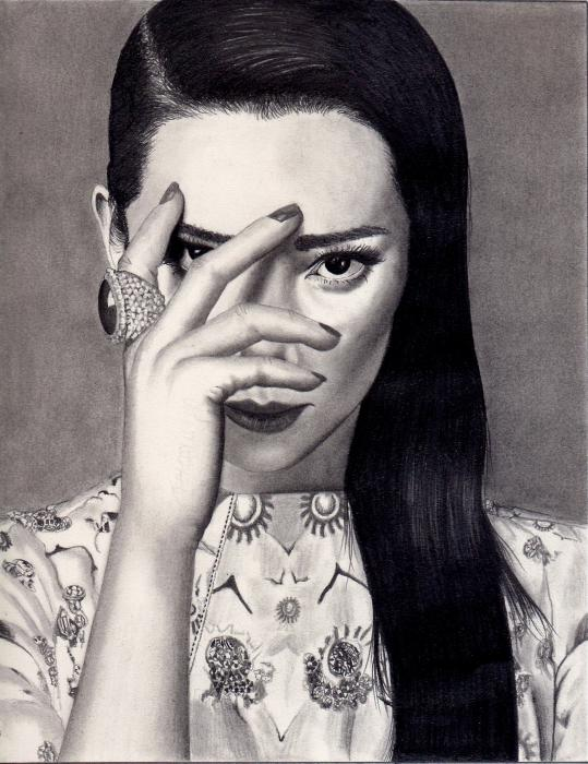 Li Bingbing by depo
